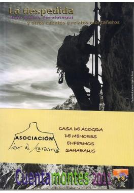 Cuentamontes 2011. La despedida.